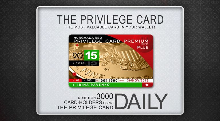 The most valuable card in your wallet
